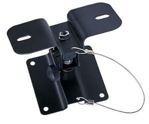 Home Cinema Professional Speaker Bracket Wall Mounting System (X2) Suitable for KEF Satellite speakers