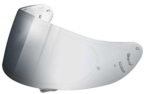 Shoei Visier CX1-V Silver [NICHT LEGAL f?r den Stra?enverkehr] gebraucht kaufen  Wird an jeden Ort in Deutschland