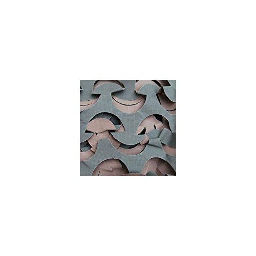 Filet Camouflage Woodland Camo Prenium 2,4 x 3m - CamoSystems