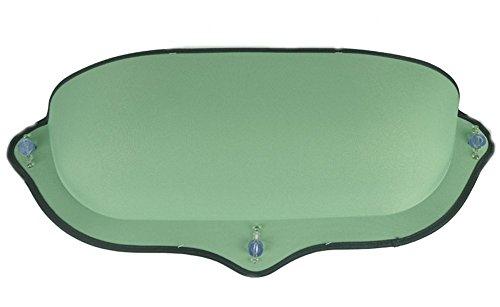 Tfn cat finestra amaca/persico per sunbath sleeping bed per gatto grandi fino a 12kg, green
