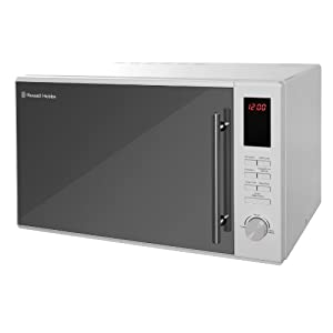 Russell Hobbs RHM3003 30L Digital 900w Combination Microwave White
