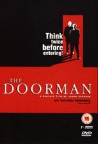 Bild von The Doorman [UK Import]