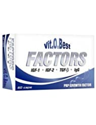 VitoBest - Factors - 60 caps