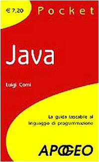 Java pocket