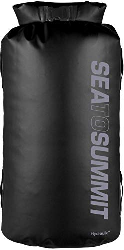 Sea to Summit Hydraulic Dry with Harness 65 L Rucksack Low Harness Boot