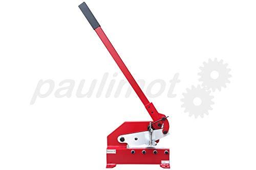 PAULIMOT Handhebelschere 250 mm/HS - 10