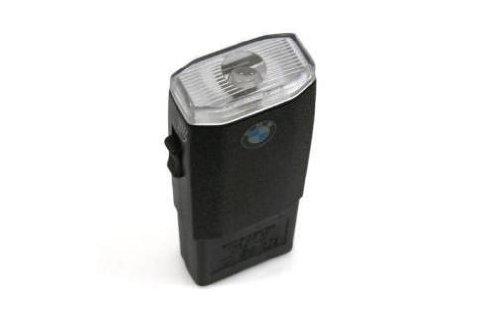 Original BMW wiederaufladbare Taschenlampe für das Handschuhfach (63316962052)