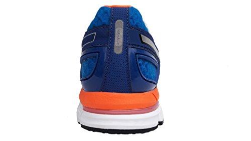 ASICS GEL-EXCEL33 2 Chaussure De Course à Pied Blanc (Blue)