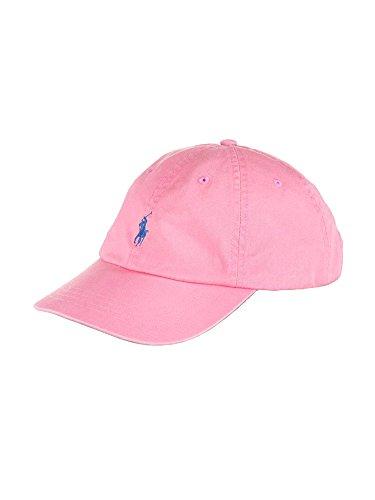 Polo Ralph Lauren Polo prototype sport cap pink, OS