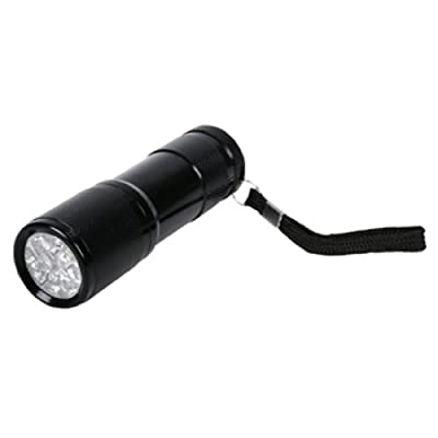 HQ Ultra Helle LED Taschenlampe von HQ bei Lampenhans.de