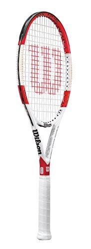 Wilson Erwachsene Tennisschläger 6.1 95L 16X18 Tennis Racket NO CVR