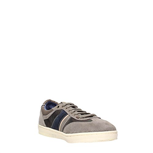 Wrangler WM152100 Sneakers Homme Taupe