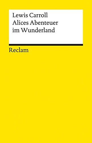 alices-abenteuer-im-wunderland-reclams-universal-bibliothek