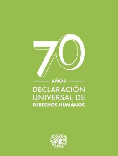 Declaración Universal de Derechos Humanos por United Nations Department of Public Information
