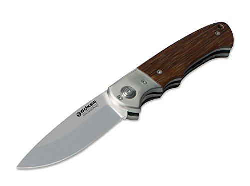 Böker Titan Hunter Wood 110170 -