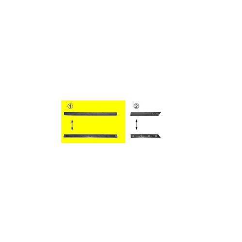 Preisvergleich Produktbild VAN WEZEL 5883428 Zier-/Schutzleiste, Tür