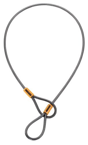 Onguard Akita 5045Fahrrad Sicherheit Kabel (Schloss Nicht im Lieferumfang enthalten) -