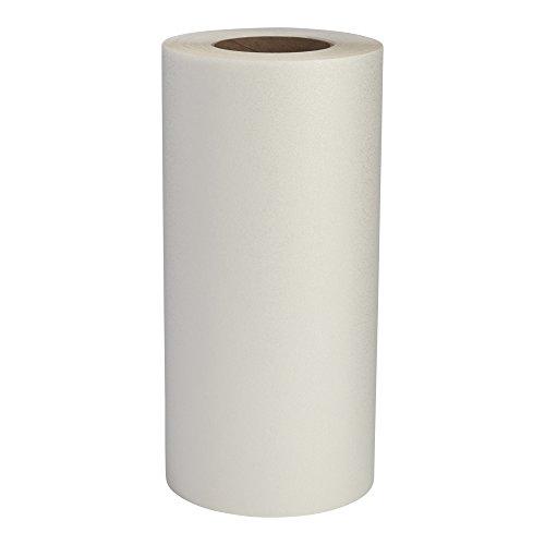Preisvergleich Produktbild Jessup 4100-12 Flex Track Non Slip 12-Inch White Safety Tape, 1-Roll 60 Linear Feet