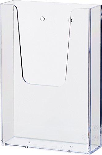 Helit H2350002 Wandprospekthalter -