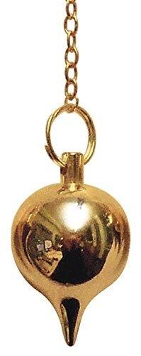 Lo Scarabeo–Deluxe Drop gold Pendel (Deluxe Drop)