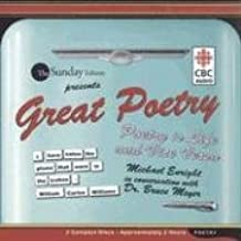 Great Poetry: Poetry Is Life and Vice Versa
