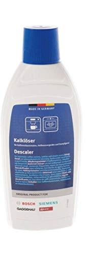 Bosch/Siemens 311680 Kalklöser für Vollautomaten 500 ml