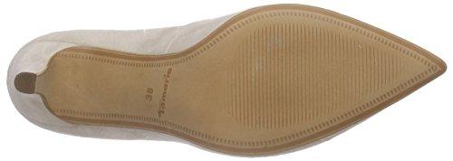 Tamaris 22427, Chaussures à talons - Avant du pieds couvert femme Rose - Pink (ROSE 521)