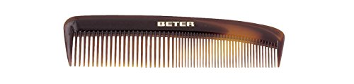 BETER – Comb Tortoiseshell 12,5 cm 1 pz-unisex