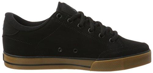 Sneakers Unisex-erwachsene C1rca Lopez 50 Nero / Gomma
