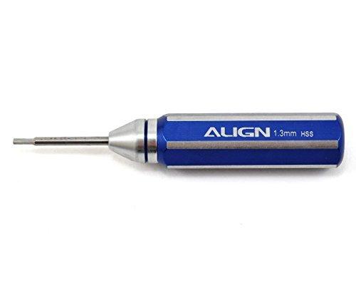 Preisvergleich Produktbild Innensechskant-Schraubendr. 1,3 mm
