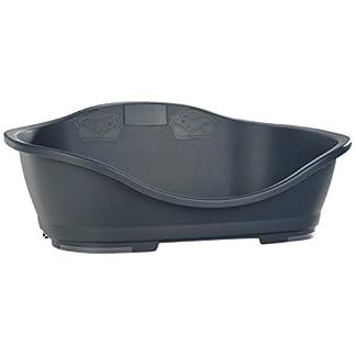 Trixie 38831 Sleeper Basket 66 / 80 cm Dark Grey 10