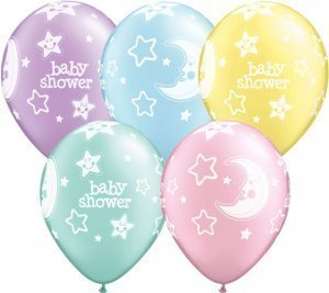 baby-shower-moon-stars-pearl-pastel-assorted-qualatex-latex-11-balloons-x-5