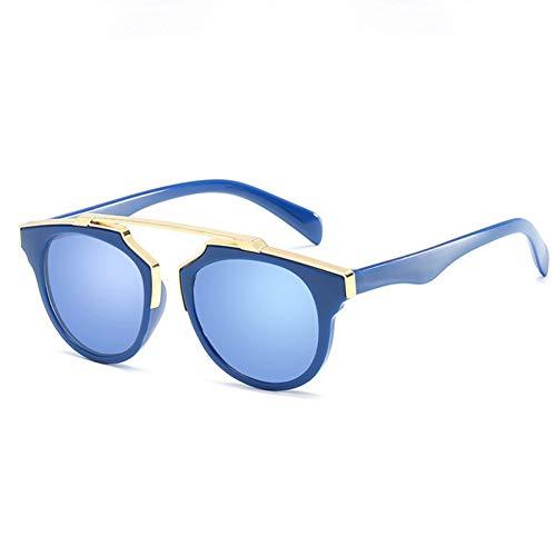Kjwsbb Metallrahmen Kinder Sonnenbrille Mädchen Jungen Brillen Eyewear Baby Kinder Sonnenbrille Uv400 Sonnenbrille