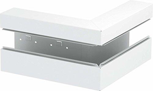 OBO-BETTERMANN - ANGULO EXTERIOR GS-AA90210 BLANCO
