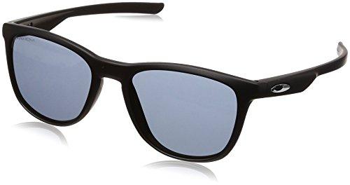 Ray-Ban Unisex-Erwachsene Trillbe X OO9340 Sonnenbrille, Schwarz (Negro), 0