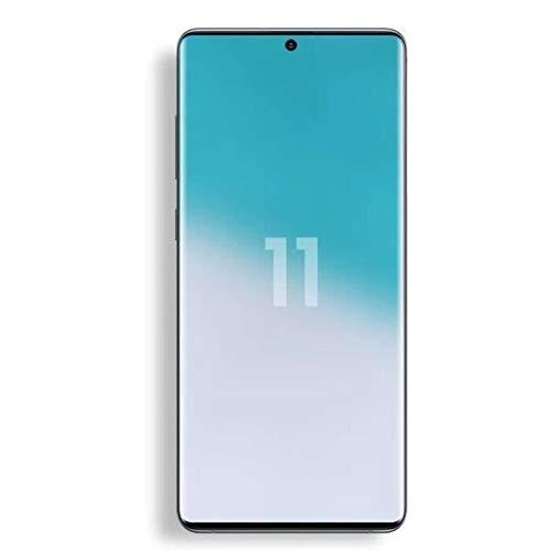 TEENO Moviles Libres 4G,6.2 Pulgadas 3GB RAM+32GB ROM Una Camara,Dual Micro SIM,SD Card,Android Smartphone Libres,Azul Claro