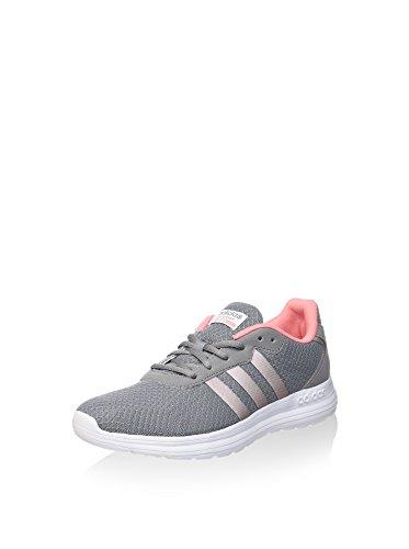 adidas adidas adidas Cloudfoam Speed W, Chaussures de Sport Femme, Rose Gris Vente bc423d