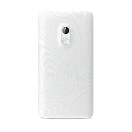 'ACER LIQUID Z2004GB weiß–Smartphone (10,16cm (4), 800x 480Pixel, 1GHz, Mediatek, mt6572m, 512MB)