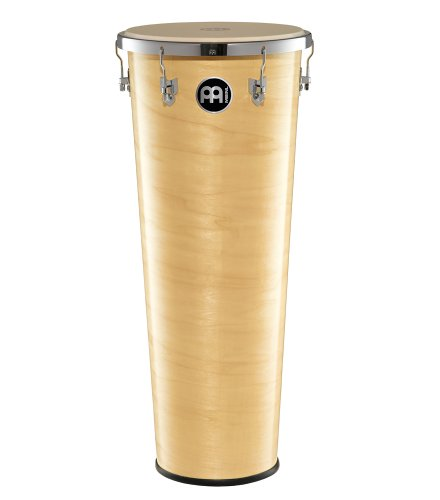 MEINL PERCUSSION TIM1435NT - CONGA CON PARCHE NATURAL (14  Y 35 )