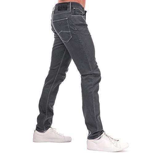 Armani Jean J06 Slim Fit - Pantalones Vaqueros para Hombre Jean Denim 31W x 34L