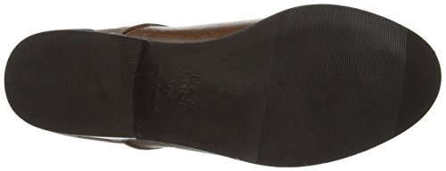 New Look Darlington, Bottes Chelsea Femme Marron (Tan)