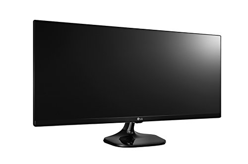 LG IT Products 29UM58-P.AEU 73,7 cm (29 Zoll) LED Monitor (2 x HDMI, 5ms Reaktionszeit) - 5
