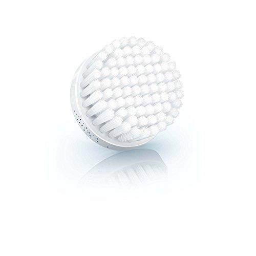 Philips SC5990/10 Ersatzbürstenkopf für VisaPure, normale Haut, weiß