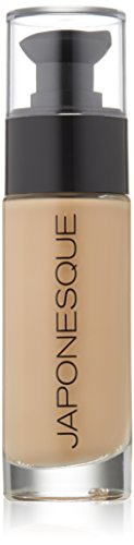 Japonesque - Luminous Foundation Flawless Liquid Makeup Shade 06