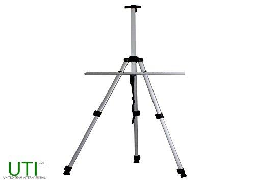 Stativ für LED Writing Board oder ähnliches - Dreibein - Halter - Ständer - Staffelei