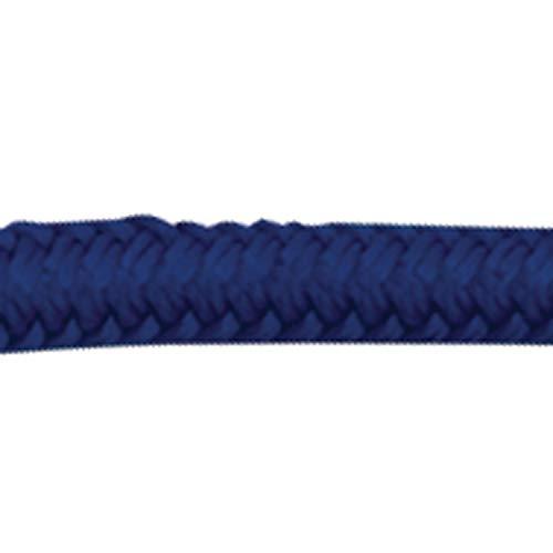 Sea Hund 302110020nv-1doppelt geflochten Nylon Dock Line, 3/20,3cm X 20'/Navy -