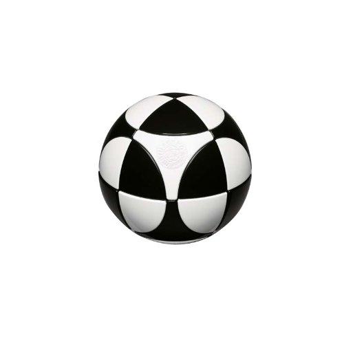 Marusenko Kugel - Level 1 - Schwarz-weiß
