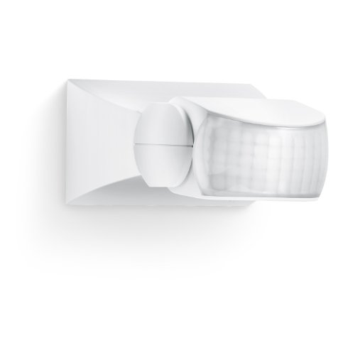 Steinel 600310 - Detector movimiento infrarojo IS