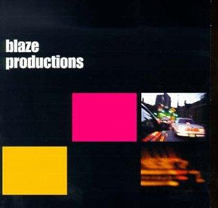 Preisvergleich Produktbild Blaze Productions