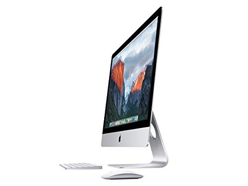 Apple iMac - Ordenador portátil de 27' (5K, Intel...